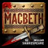Shakepeare's play Macbeth