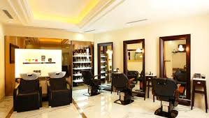 Salon and spa services provide a uinque opportunity to form a partnership