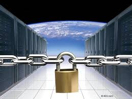 Datacenter security is a key concern of many prospective SaaS users