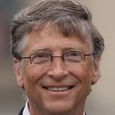 William Henry Gates III - Microsoft Co-Founder