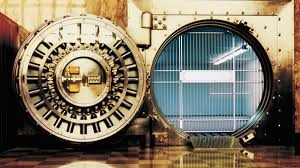 Source code of some systems need bank vault level security