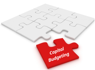 Capital budgeting with Boachsoft Plata