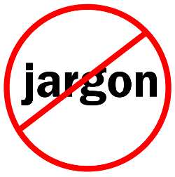 Run your business without accounting jargon